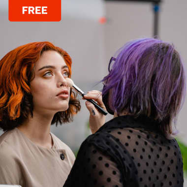 Free Guide: Makeup Tips for Photography
