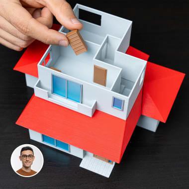 Herramientas esenciales para impresión 3D