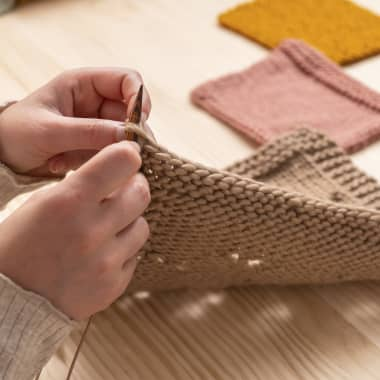 Essential Materials for Knitting with Circular Needles