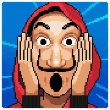 El experto en videojuegos que ha llevado el pixel art a Netflix