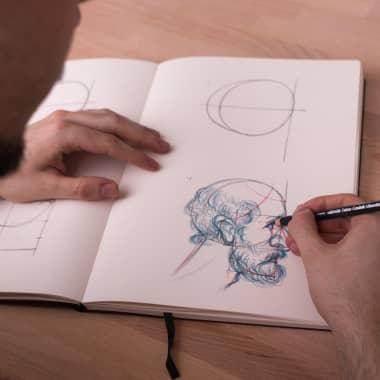 8 tutoriales gratis para aprender a dibujar el cuerpo humano