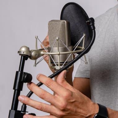 Tutorial Locução: 5 exercícios práticos para treinar a voz