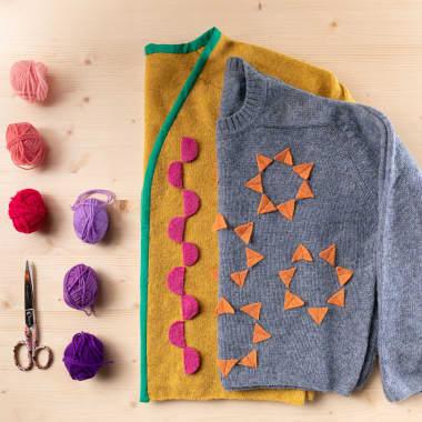 12 cursos online de upcycling para renovar roupas e móveis em casa