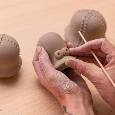 7 tutoriales gratis de cerámica profesional para principiantes