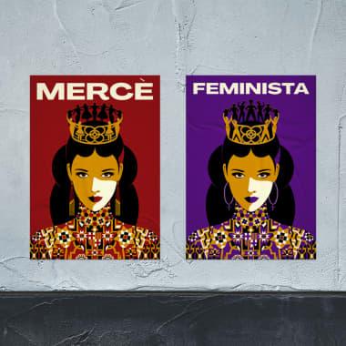 Descarga los fabulosos carteles del Ayuntamiento de Barcelona gratis