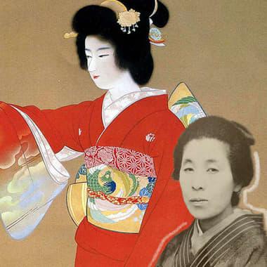 Uemura Shōen: a inspiradora história da primeira pintora profissional do Japão