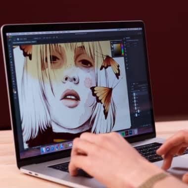5 video che mostrano le infinite possibilità di Photoshop