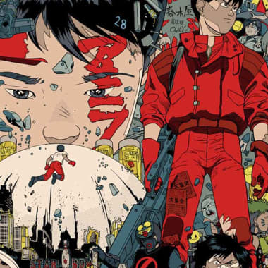 10 grandi artisti di manga e il loro lavoro