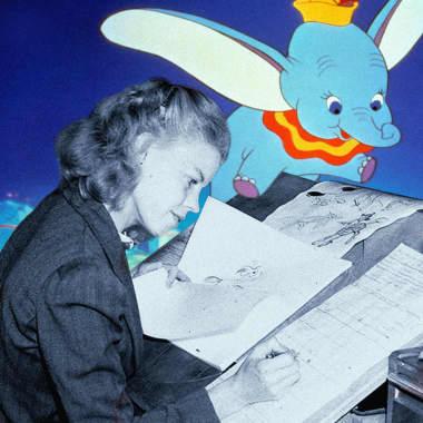 L'affascinante storia delle donne che hanno creato i grandi classici Disney