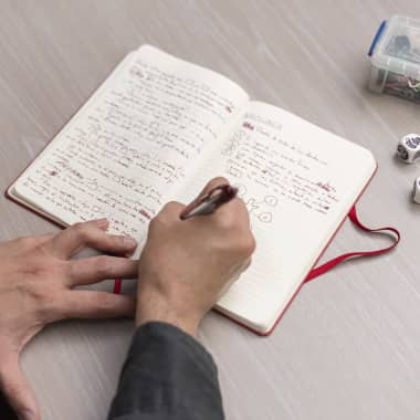 6 Free Creative Writing Tutorials for All Levels