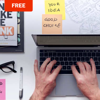 Free Guide: Key Elements for Defining your Brand
