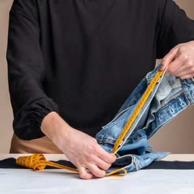 Tutorial Diseño de moda: claves para un acabado perfecto sin overlock