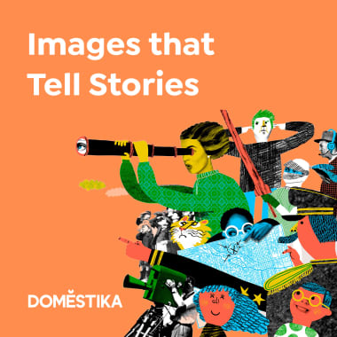 Pictures With a Story to Tell: How To Build Visual Narratives