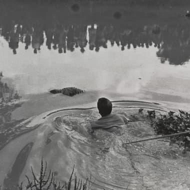 Enrique Metinides, el fotógrafo mexicano que retrató la muerte