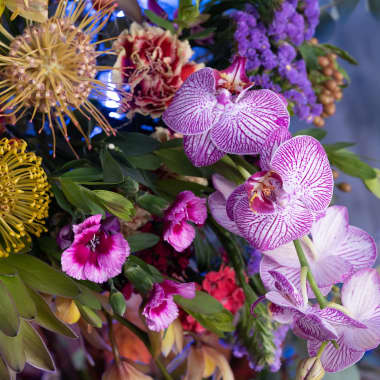 10 Online Floral Design Courses to Try at Home