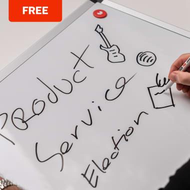 Guide gratuit : Les éléments clés pour définir votre marque.