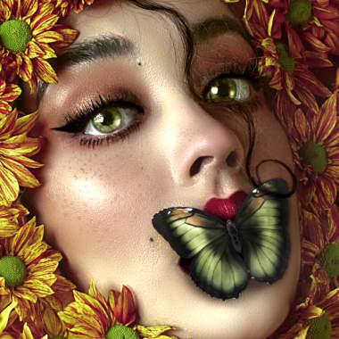 Descarga gratis recursos y texturas para retoque artístico