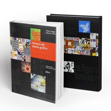 6 Livres d'inspiration pour les graphistes.