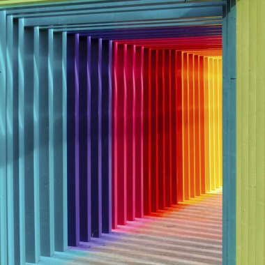 5 colores que nos ayudarán a volver a la normalidad en 2022