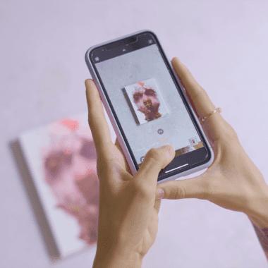 Tutorial Instagram: tips clave para fotografiar tus productos o proyectos