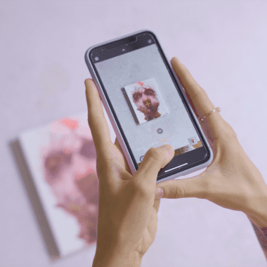Tutorial Instagram: dicas básicas para fotografar produtos e projetos
