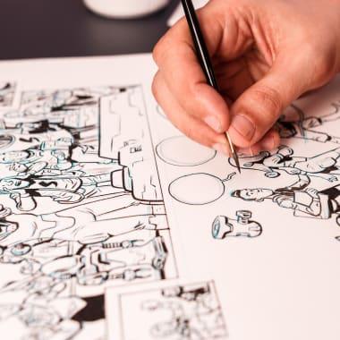 5 Sites gratuits pour publier vos bandes dessinées