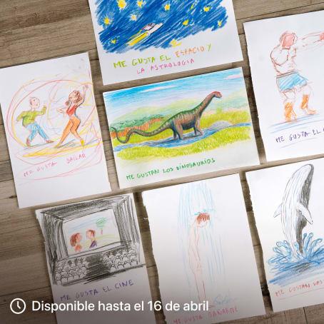 Ilustración infantil: del storyboard al libro álbum. Un curso de Ilustración de Rafael Yockteng
