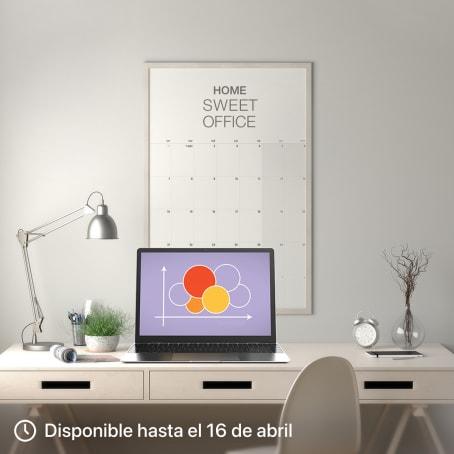 Teletrabajo: claves para trabajar desde casa. Un curso de Marketing y Negocios de Foncho Ramírez-Corzo