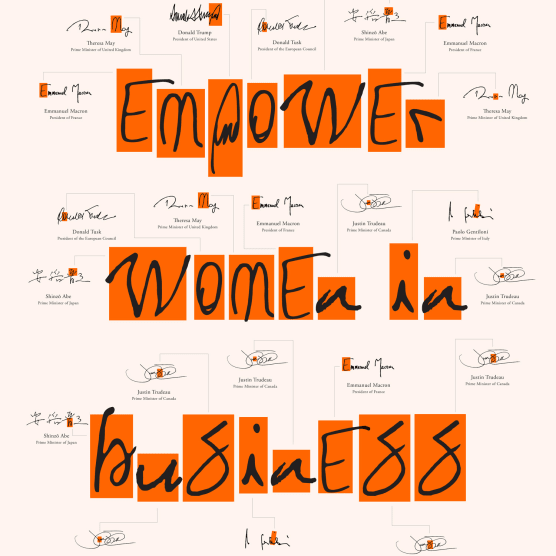 Esta es la tipografía más poderosa del mundo