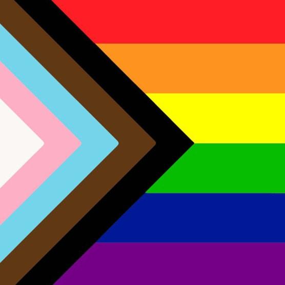 Rediseñar la bandera del Orgullo para representar la diversidad