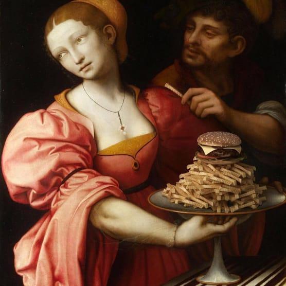 The Canvas Project: la vida secreta de las pinturas clásicas