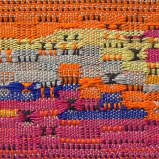 Anni Albers, pionera en el renacer moderno del arte textil