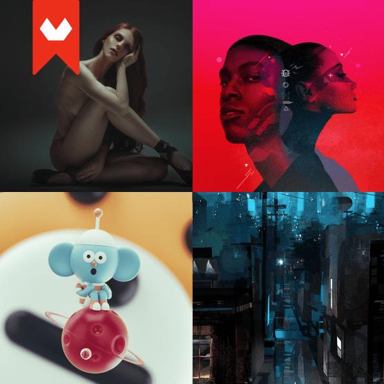 Top 10: Los mejores proyectos de octubre