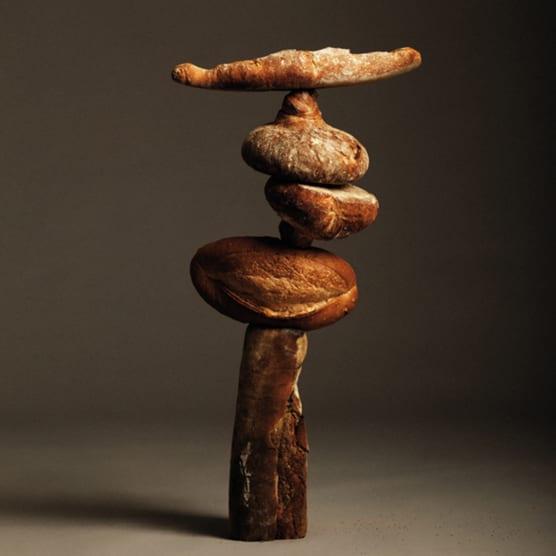 Ana Domínguez: El arte del equilibrio