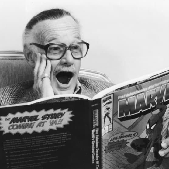 Adiós, Stan Lee: sus 5 mejores personajes