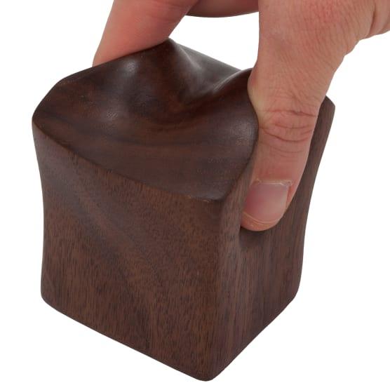 La magia de Phil Young para moldear la madera