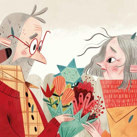 Artistas de ilustración infantil a los que seguir en 2019