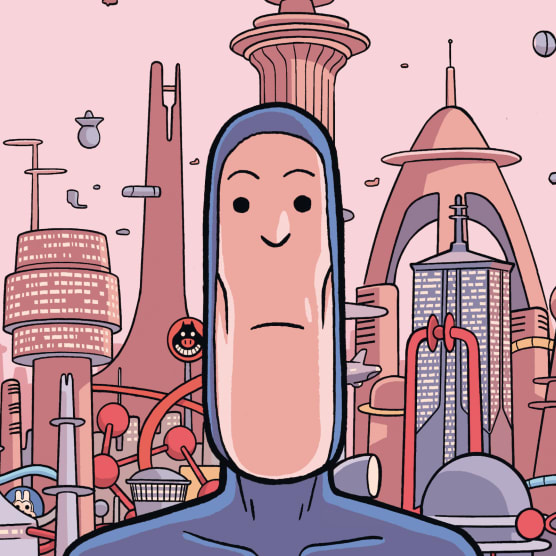 10 ilustradores de cómic hispanos a los que seguir, por Iván Mayorquín