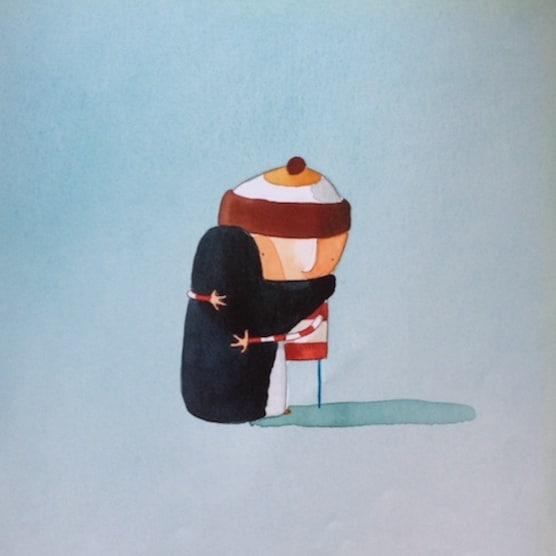 Los 10 cuentos infantiles favoritos de Carlos Higuera