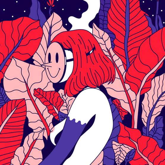 Madboy es el nombre del nuevo talento mexicano de la ilustración