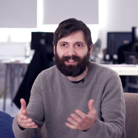 Cómo se hizo Gris, uno de los juegos indie del año