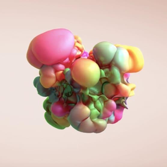 5 artistas 3D surrealistas que tienes que conocer