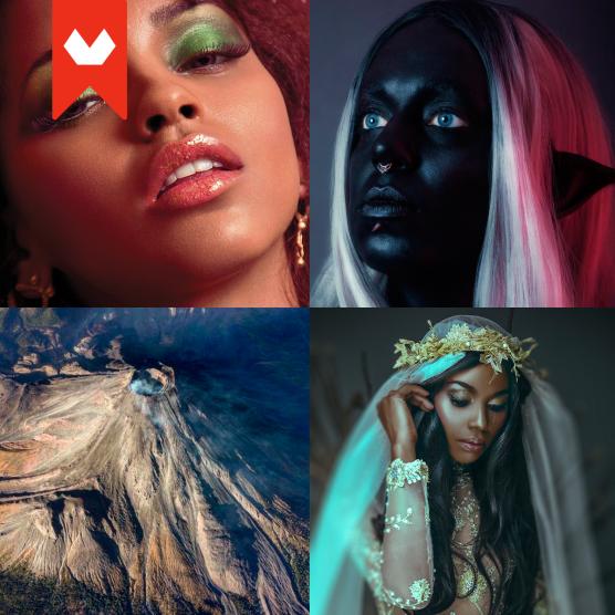 Top 10: los mejores proyectos de fotografía de febrero