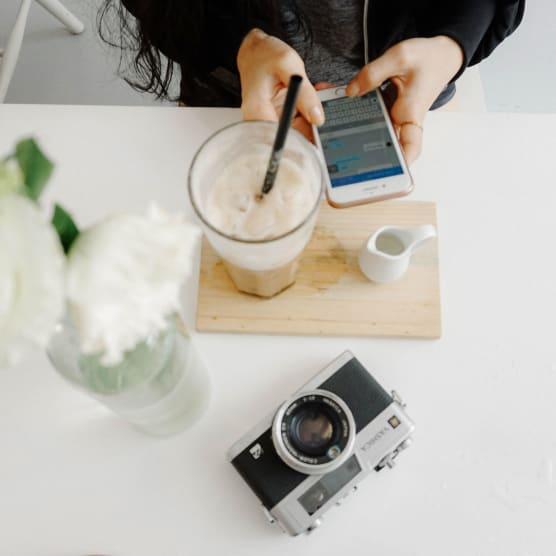 Apps imprescindibles para fotógrafos