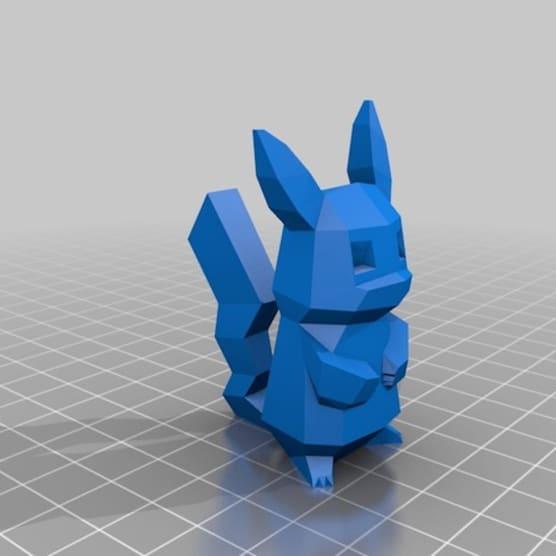 Dónde descargar objetos 3D gratis
