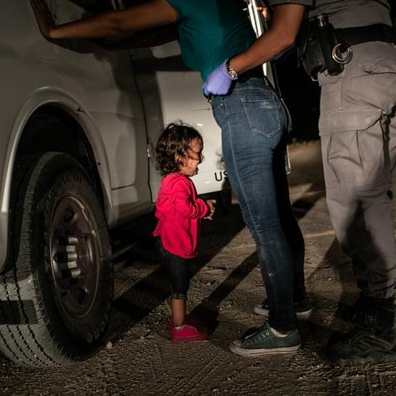 Premio World Press Photo of the Year 2019
