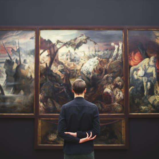 La apuesta del arte por la tecnología