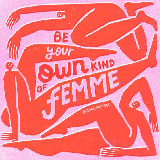 Typing Feminism: una red para conectar y empoderar a las artistas del lettering