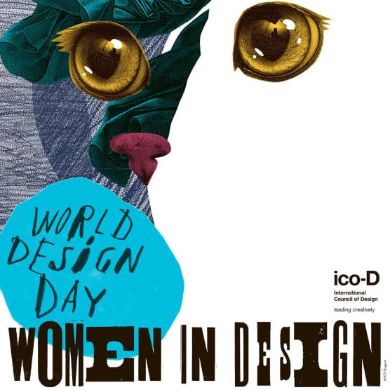 Mujer y diseño, protagonistas del World Design Day 2019