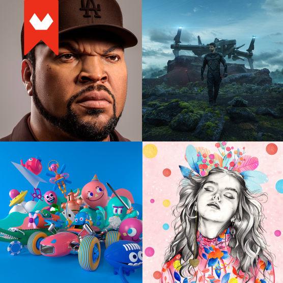 Top 10: los mejores proyectos de abril
